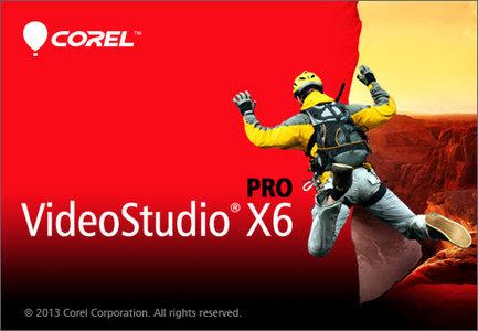 Corel-VideoStudio-Pro-X6-Keygen-
